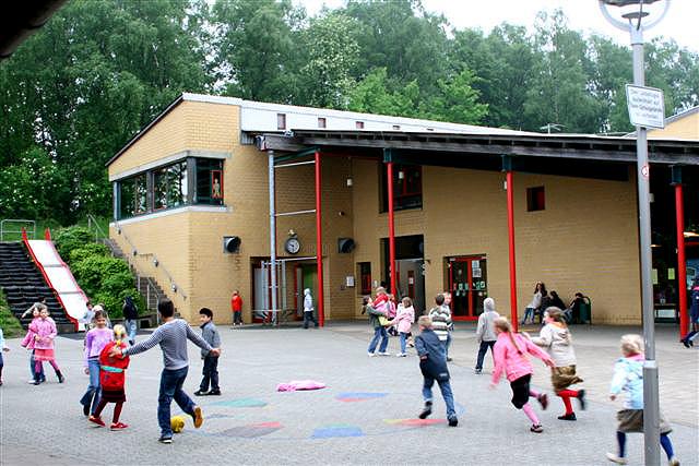 Grundschule Am Kohlberg - 2010