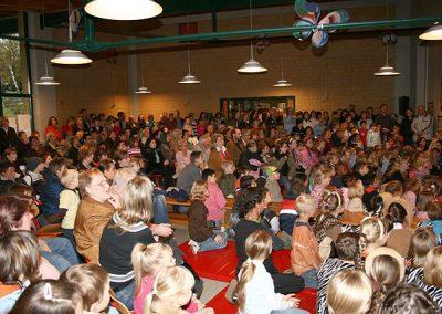Schulfest2007