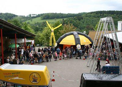 Schulfest2009