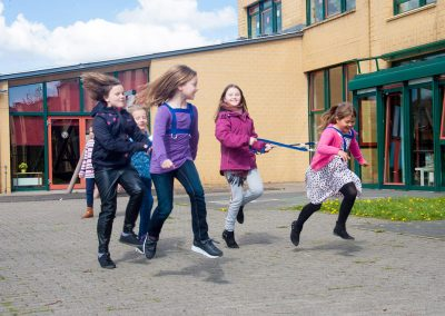 Grundschule Am Kohlberg